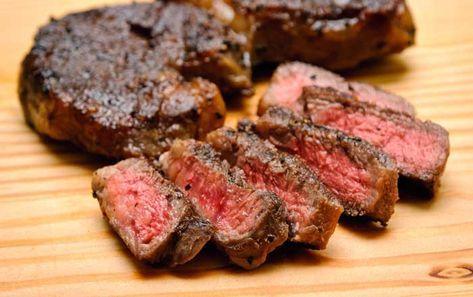 Hoe gril je een perfecte steak BBQ helden | Voedsel ideeën