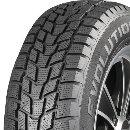 255//55R20 110T Cooper Evolution Winter Studable-Winter Radial Tire