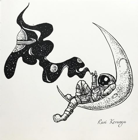Ravi Koranga — Space Beneath Us  Follow me on Tumblr for more I'm...