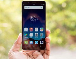 Review Vivo V7 Dilengkapi Dengan Kamera 64 Mp Wow Pengaturan Kamera Desain Ponsel Smartphone
