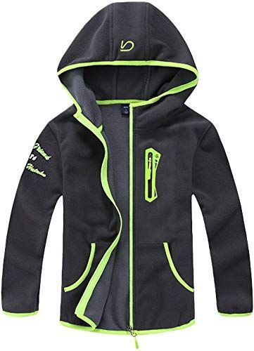 Hiheart Boys Girls Winter Down Vest Sleeveless Jackets