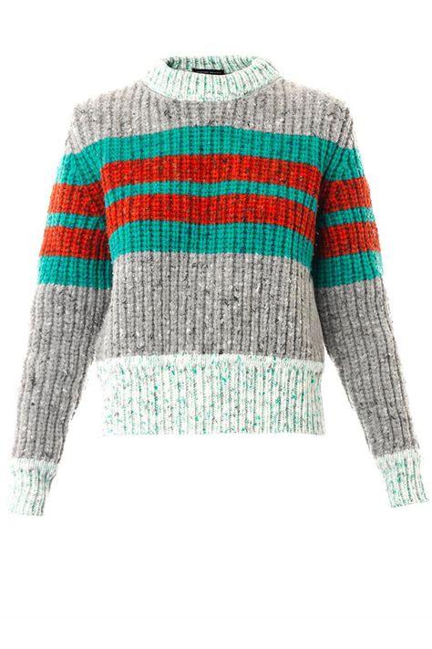 Jonathan Saunders sweater