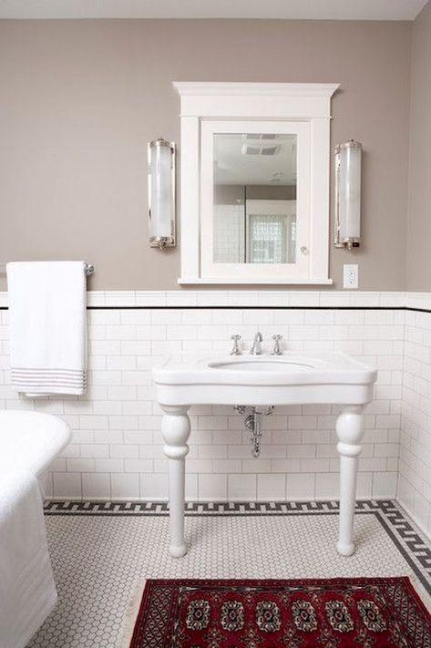 75 Best Inspire Bathroom Tile Pattern Design Ideas Bathroom