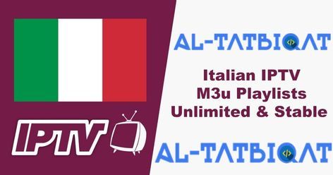 Free Iptv Italy Premium 2020 Working Today Welcom Toal Tatbiqatsite Today We Talk About Free Iptv Italy Premium 2020 Working Today He Work Today Italy Today
