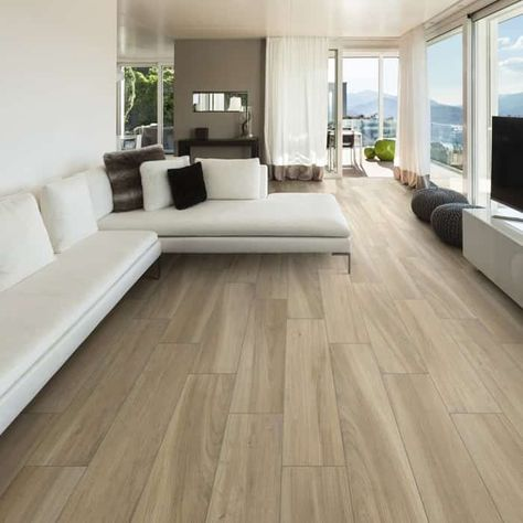 Gres Porcellanato Color Miele.Sav Wood Miele In 2019 Wood Look Tile Wood Plank Tile