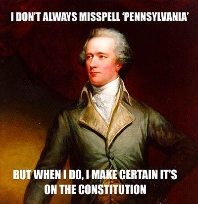 Alexander Hamilton Meme Hamilton Funny Alexander Hamilton Funny Hamilton Memes