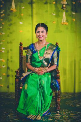 Mangalore Wedding Dress