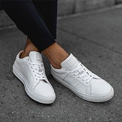 Greats - Royale | Leather shoes woman