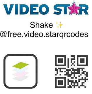 أكواد فيديو ستار Video Editing Apps Coding Free Qr Code