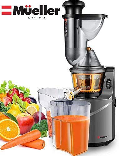 Amazing offer on Mueller Austria Ultra Juicer Machine
