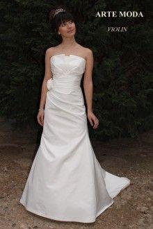 Vestidos de novia personalizados barcelona