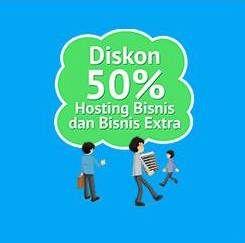 16++ Hosting paling murah se indonesia info