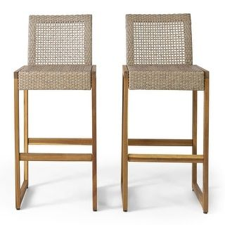 Our Best Patio Furniture Deals In 2021 Patio Bar Stools Bar Stools Patio Furniture Deals