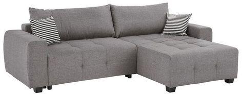 Schlafsofa Webstoff Grau Schlafsofa Home Upgrades Sofa