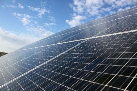 Solar Energy Solutions #renewablenergy