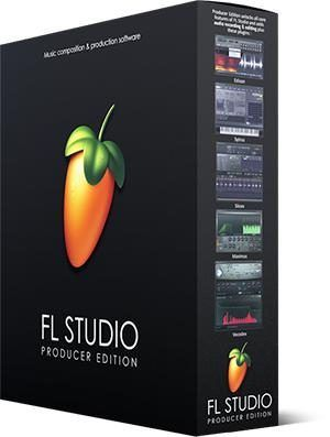 FL Studio 20 1 2 Build 877 Crack + Keygen Full Version FL