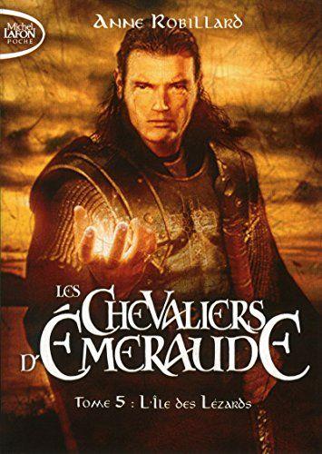 Telecharger Les Chevaliers D Emeraude Tome 5 L Ile Des Lezards Pdf By Anne Robillard Telecharger Votre Fichier Ebook Maintenant
