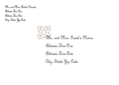 Shale Teaberry Silver And Navy Wedding Color Palette Free - Wedding invitation envelope design templates