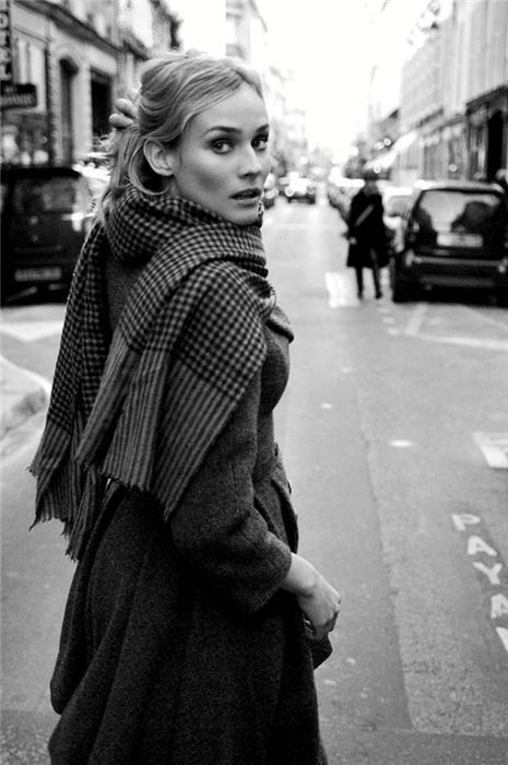 Diane Kruger | stylissima.co.il