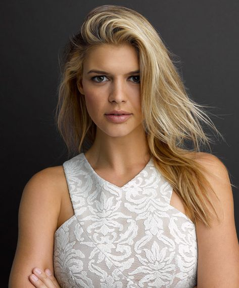 Kelly Rohrbach: Most Beautiful Women in Golf 2016