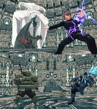 Street Fighter X Tekken Mods On Streetmodders Deviantart In 2020 Art Girl Street Fighter Deviantart What you call stabbing modders in the back, i call very justifiably shutting down ridiculous patreon pricing on mods, something capcom most importantly of all never agreed to being charged for. pinterest