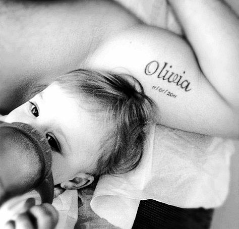 Olivia Name Tattoo Tattoos Designs Pictures