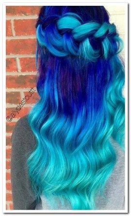 61 Crazy Pastel Hair Color Ideas For Unique Hairstyles 00052