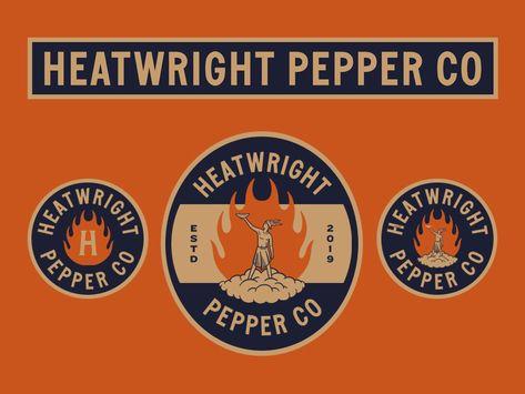 Heatwright Pepper Co.
