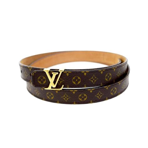 6533ca738b13 Louis Vuitton vintage monogram belt size 36 90 excellent condition asking   390 comment for more information or to purchase this item