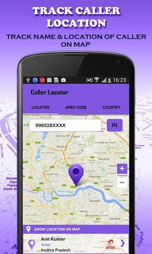 How To Get The Location Of A Phone Number