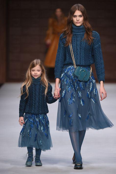 Elisabetta Franchi Fall Winter Fashion Show - Mode - Fashion Week