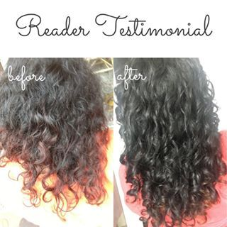Why I Got Back To Sulphates Curly Hair Curly Hair Styles