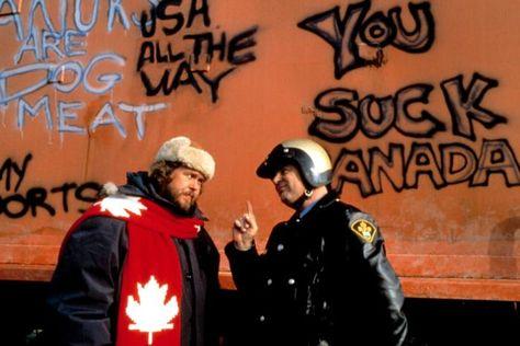 Canadian Bacon John Candy Canadian Bacon