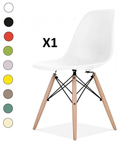 Millhouse Eiffel Hochwertiger Stuhl Im Retro Design Furs Https