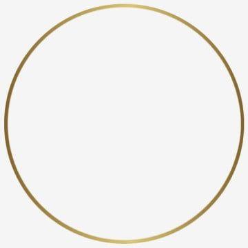 Golden Frame Png Images Vector And Psd Files Free Download On Pngtree Gold Circle Frames Frame Circle Frames