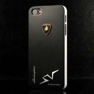 чехол на айфон 5 s ламборджини