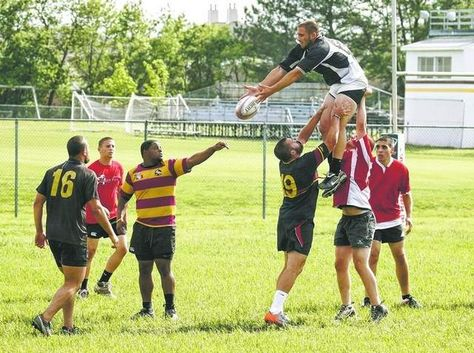 Venues Rugby Team Sports Salisbury University