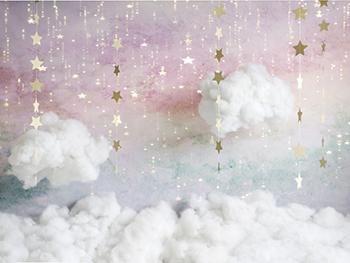 Twinkle Sky – Baby Dream Backdrops