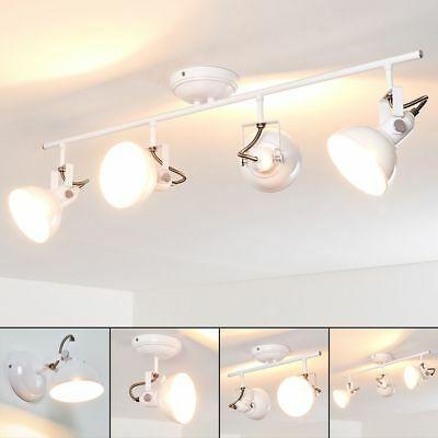 LED edle Flur Dielen Strahler Decken Lampe Wohn Schlaf Raum Leuchte verstellbar