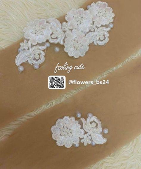 تصميم ابداع جوارب طويله هيلاهوب Stock Style Ideas Diy صناعه يد Handmade نسائي بناتي In 2020 Flowers Diamond Diamond Earrings