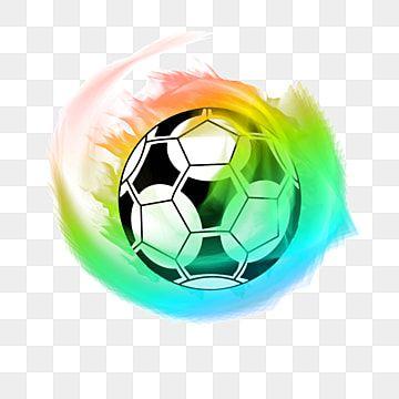 Futbol Colorido Copa Mundial Copa Logo Futbol Americano Pelota Movimiento Png Y Psd Para Descargar Gratis Pngtree Football Poster Football Logo World Football