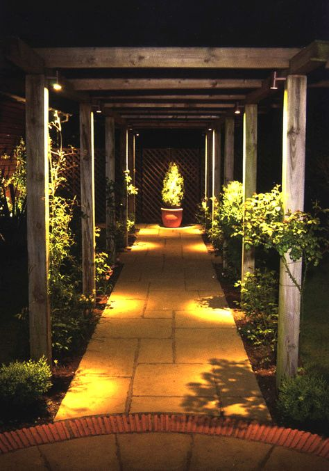 outdoor string lighting patio farmhouse with trellis traditional ...