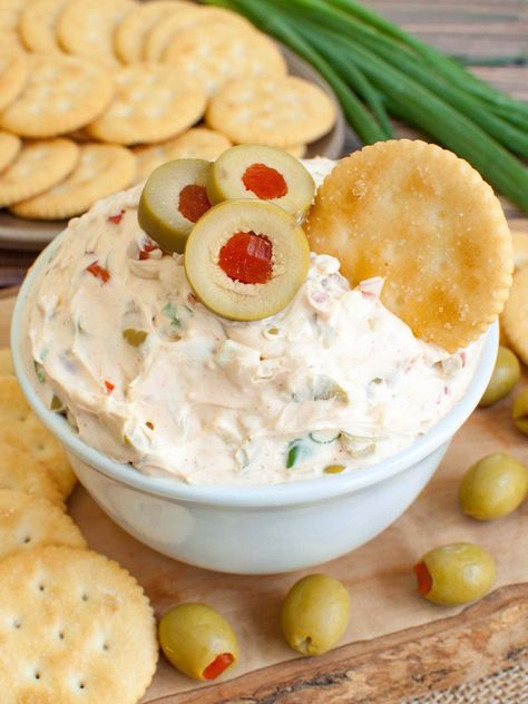 Huge collection of dip recipes featuring both sweet and savory dips. These dips make easy appetizers or desserts for a party, game day, potluck, or any occasion. Includes no bake, make ahead, crock pot, hot, cold, and holiday dips.
