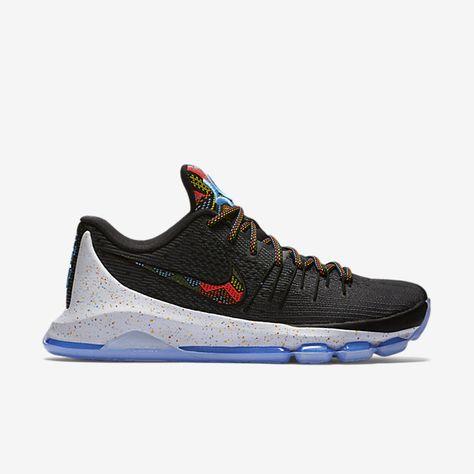 63839ff6b837 KD 8 BHM Men s Basketball Shoe