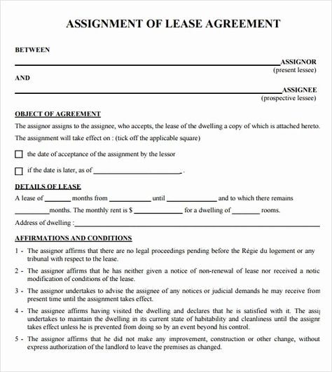 Free Printable Commercial Lease Agreement Inspirational Sample