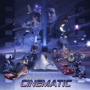 Owl City Cinematic (2018) Baixar CD full Album Download MP3 Free