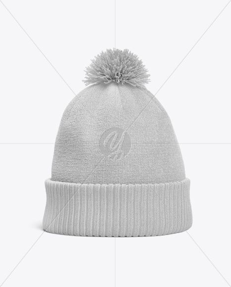 Download Winter Hat Mockup In Apparel Mockups On Yellow Images Object Mockups Winter Hats Clothing Mockup Hats