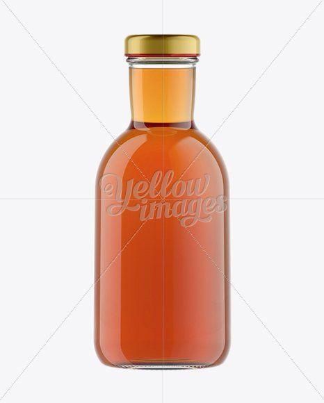 Download Soft Drink Bottle Mockup In 2020 Apple Drinks Bottle Mockup Bottle PSD Mockup Templates