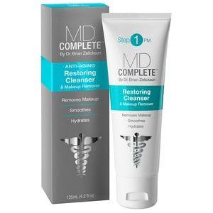 Md Complete Restoring Cleanser 4 Oz 4 2 Oz Cvs Makeup Removing Cleanser Anti Aging Cleansers Cleanser