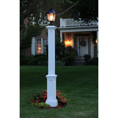 Outdoor Lamp Posts Post Lights, Mayne Lamp Post